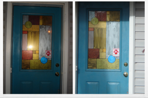 7 Ways To Add Privacy To The Front Door Design Dilemmas From