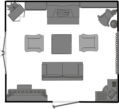 Floor Plans, One More Time
